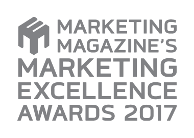 Marketing Excellence Award 2017